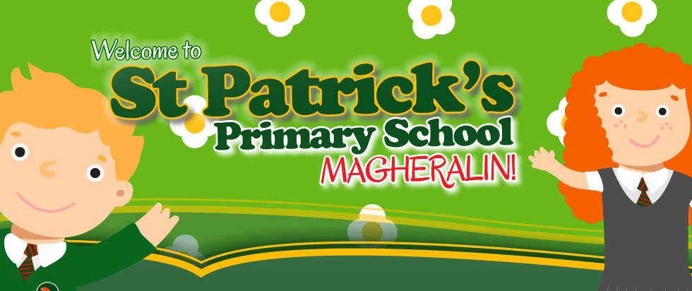 St Patrick's Primary School Magheralin